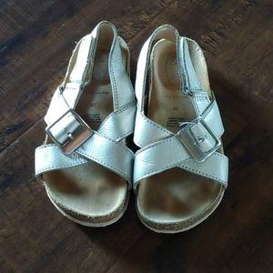7/$20 girls sandals